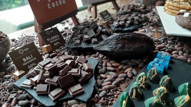 Apa Beda Istilah Kakao dan Kokoa dalam Dunia Cokelat? (108515)