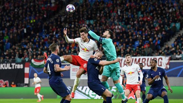 RB Leipzig, Newbie yang Dibenci Setengah Mati karena Banjir Prestasi (306)