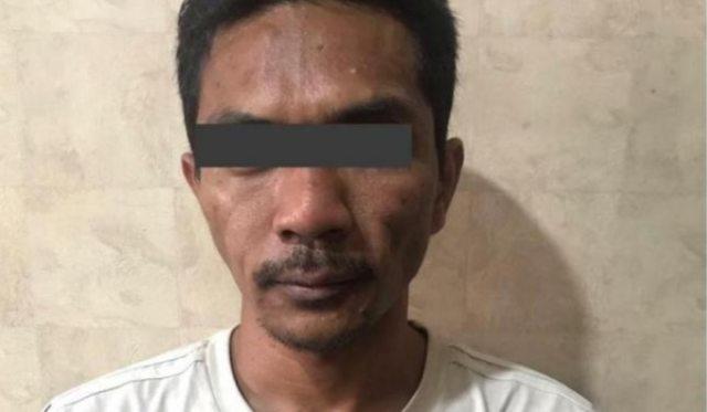 Polisi Tangkap Pelaku Penipuan Jual Beli Mobil Di Tanjungpinang