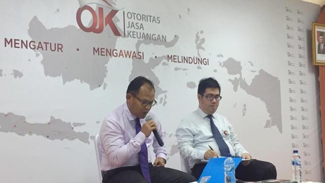 Heboh Debt Collector Kepung Mobil yang Disopiri TNI, OJK Bisa Tutup Leasingnya (142686)