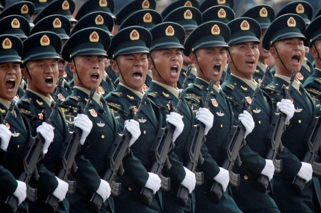 7 Negara dengan Militer Terkuat di Dunia (195656)