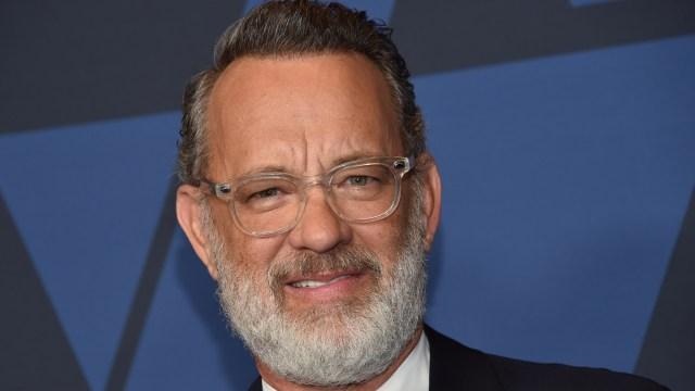 Tom Hanks Kembali Donorkan Plasma untuk Membantu Korban COVID-19 (73996)