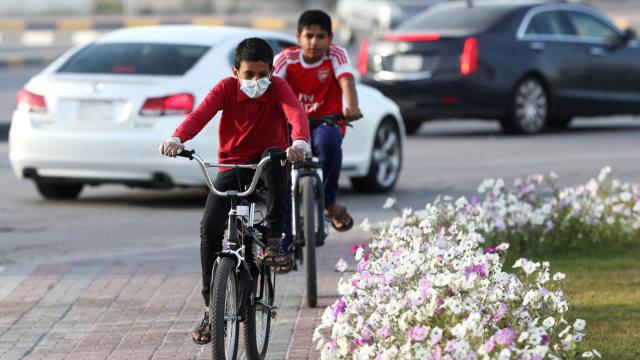 Uniknya Penetapan Hari Anak Nasional di Berbagai Negara (37535)