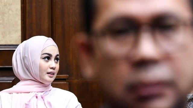 Mahkamah Agung Potong Hukuman Adik Ratu Atut, Wawan, 2 Tahun Penjara (567912)