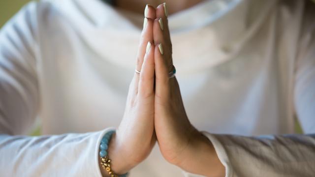Menteri Agama dan Masalah Doa serta Salam (4004)