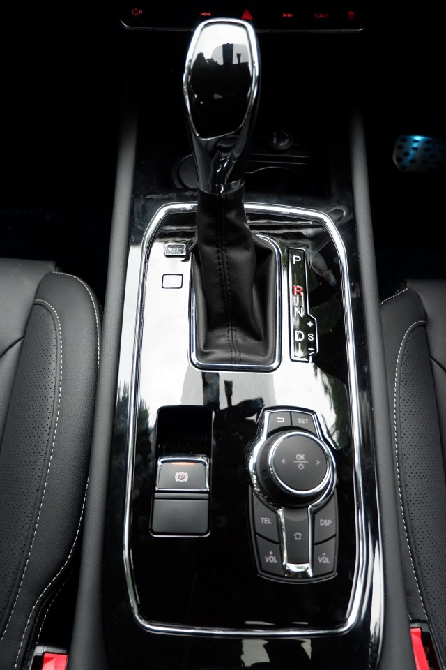 Selama Tidak Dipakai, Rem Parkir Elektronik Mobil Bisa Rusak? (17984)