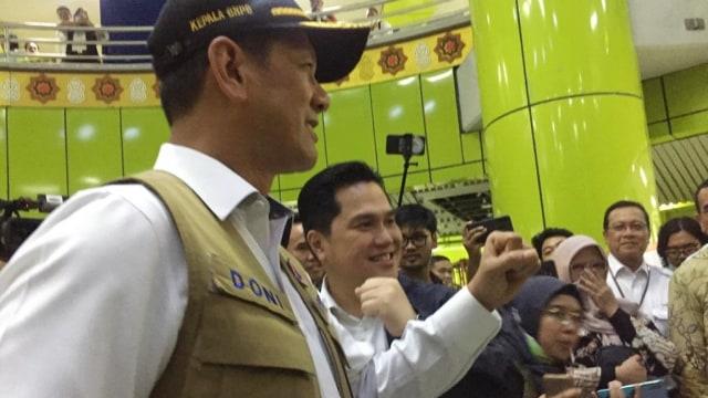 Jokowi: Segera Lakukan Rapid Test Corona, Alat Harus Diperbanyak (68848)