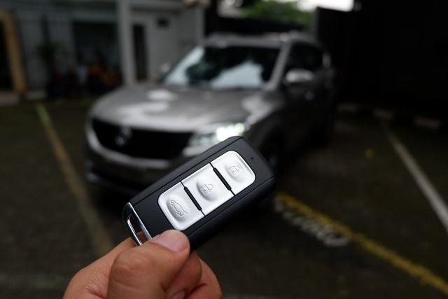 5 Modal DFSK Glory i-Auto Lawan Honda CR-V dan Wuling Almaz (622284)