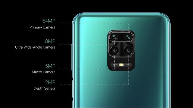 Xiaomi Redmi Note 9 Pro dan 9 Pro Max Rilis, Punya Layar dan Baterai Jumbo (13045)