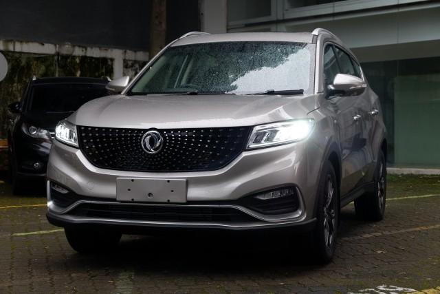 12 Pilihan Mobil SUV Asal China dan Korea Selatan, Harga Menggiurkan (21609)
