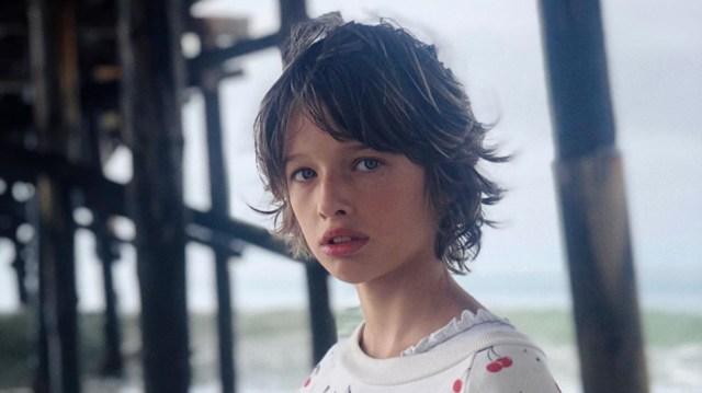 Selain Live Action Peter Pan, Anak Milla Jovovich Juga Main di Film Black Widow  (715530)
