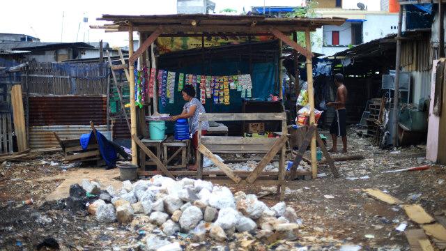 Pemerintah Targetkan Kemiskinan dan Kesenjangan Teratasi di 2030, Bisakah? (14174)