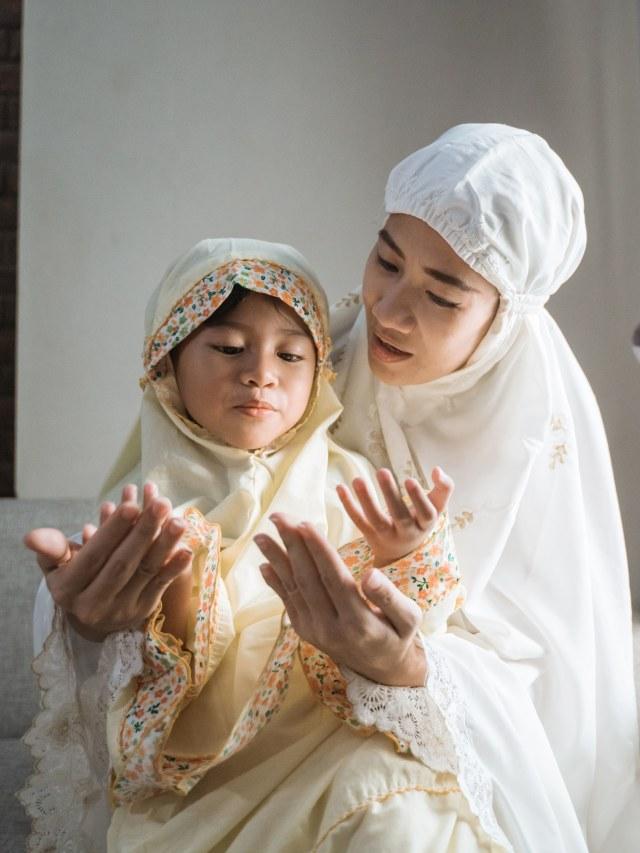 9 Doa Asmaul Husna yang Dapat Dibaca Setiap Hari di saat Pandemi  (28833)