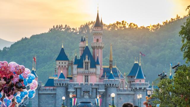 Disneyland California Buka Lagi 1 April, Jumlah Pengunjung Dibatasi (258643)
