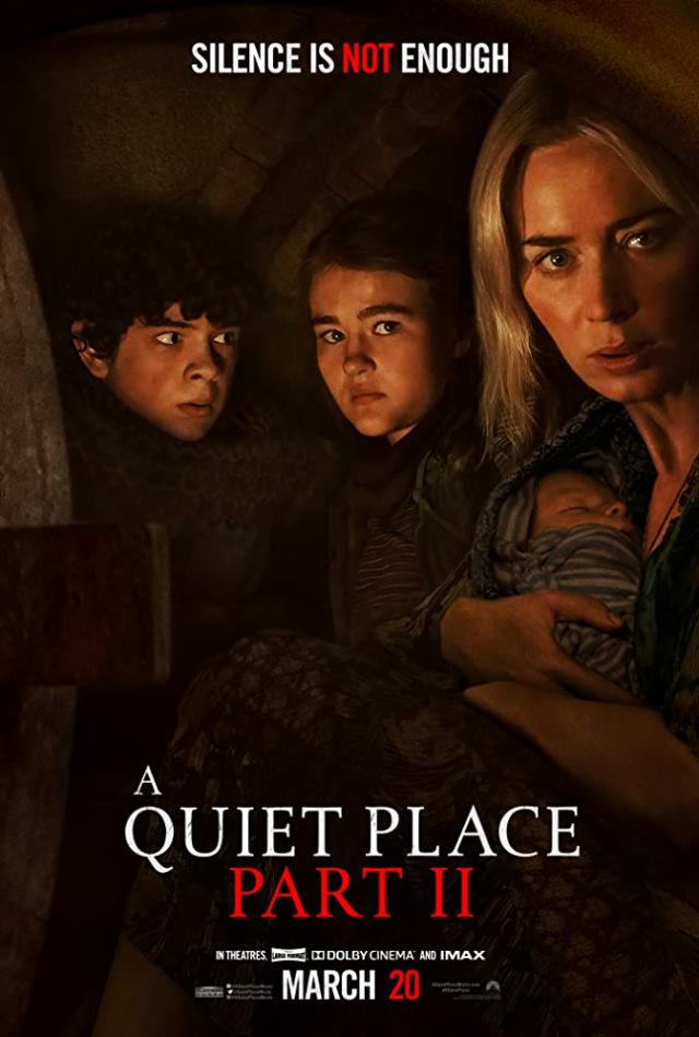 Penayangan Film A Quiet Place 2 Diundur (116508)