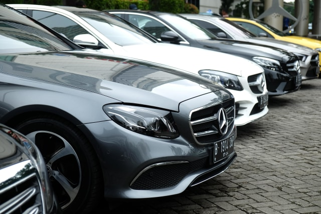 Mercedes-Benz Virtual Expo, Inovasi Pameran Mobil di Masa Pandemi (141176)