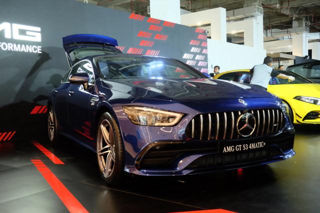 Mercedes-Benz Virtual Expo, Inovasi Pameran Mobil di Masa Pandemi (141178)