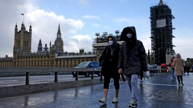 WHO Sebut Virus COVID-19 Jenis Baru Telah Menyebar ke 70 Negara Dunia (1)