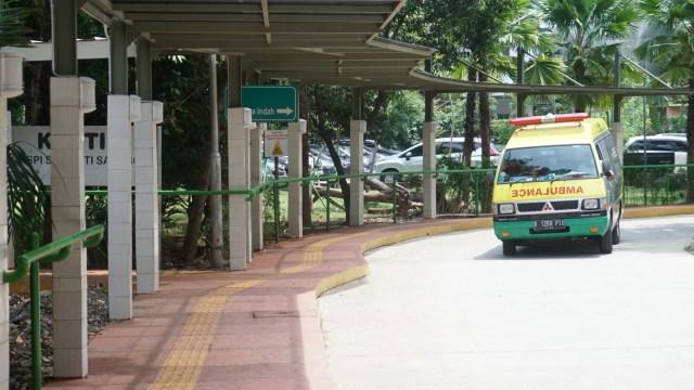 Viral Ambulans Diadang saat Bawa Pasien di Garut, Ini Ancaman Sanksinya  (122301)
