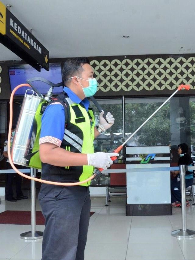 Penerbangan Kembali Beroperasi, 2 Bandara di Yogya Siapkan Posko Penjagaan (118842)