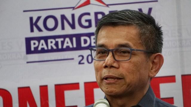 Demokrat Tetap Tolak RUU HIP meski Diubah Jadi Pembinaan Ideologi Pancasila (8416)