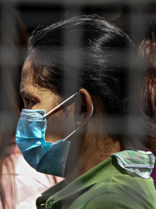 Kasus Virus Corona Tembus 100 Ribu, Filipina Kembali Lockdown (120171)