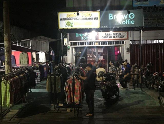 4 Rekomendasi Thrift Shop Menarik di Samarinda yang Wajib Dikunjungi (357068)