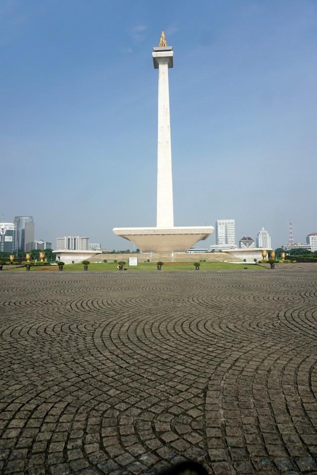 Weltevreden, Tempat Wisata Pertama Masyarakat Kolonial Belanda di Jakarta (72623)