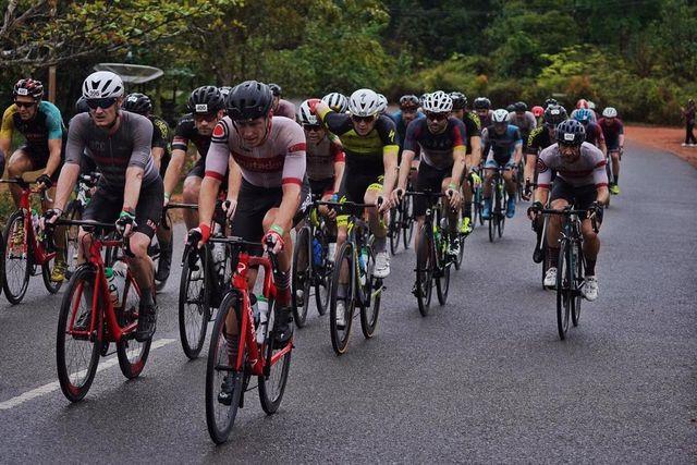 Karena Wabah Virus Corona, Balap Sepeda Internasional 'Tour de Bintan' 2020 Ditunda