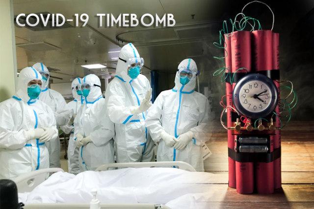 Bom Waktu itu Bernama Coronavirus: Apa yang Kita dan Pemerintah Harus Lakukan? (540465)