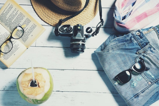 5 Cara Menarik untuk Menikmati Solo Traveling di Luar Negeri (39496)