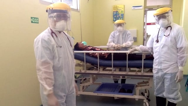 Ini Cara Cek Virus Corona COVID-19 di Rumah Sakit Indonesia (282471)