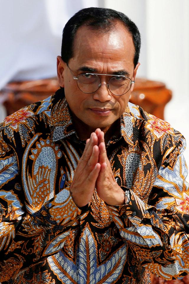 PTR- Budi Karya Sumadi