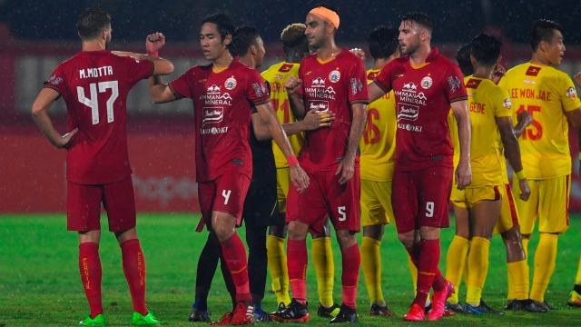 Virtual Talk 17: Kapan Kick-off Ideal Liga 1 2021 Dimulai? (69007)