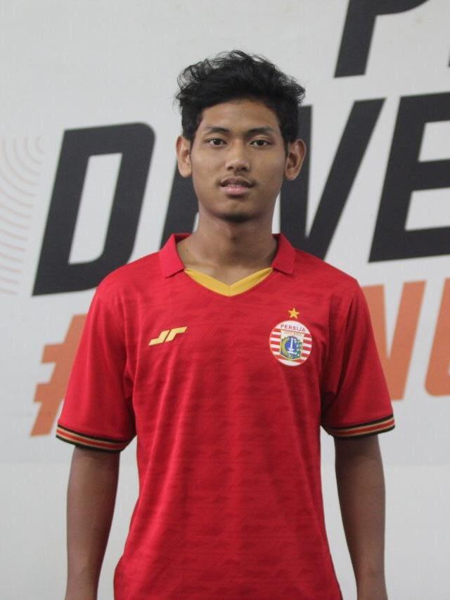 Salman Alfarid Legawa Tak Masuk TC Timnas U-19 (52767)