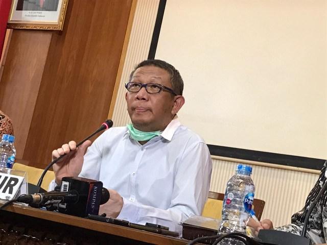 Cegah Penyebaran Corona, Gubernur Liburkan Seluruh Sekolah di Kalbar  (471860)