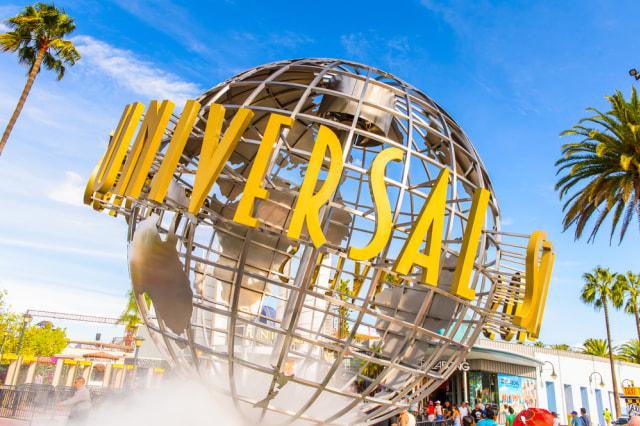 Universal Studios Hollywood California Dibuka Kembali untuk Turis Mulai 16 April (879770)