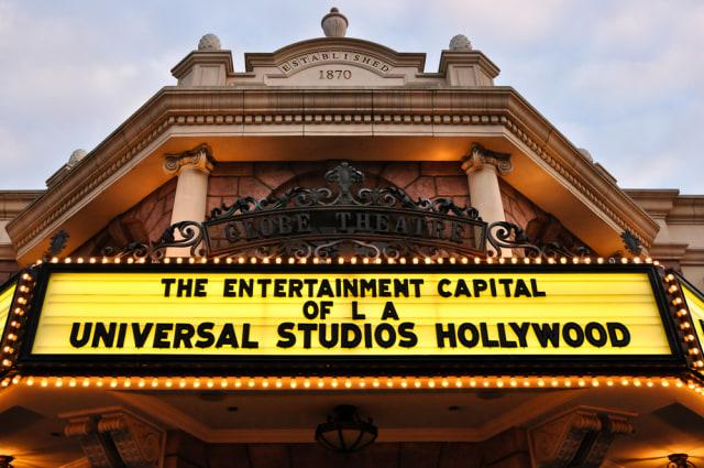Universal Studios Hollywood California Dibuka Kembali untuk Turis Mulai 16 April (879771)