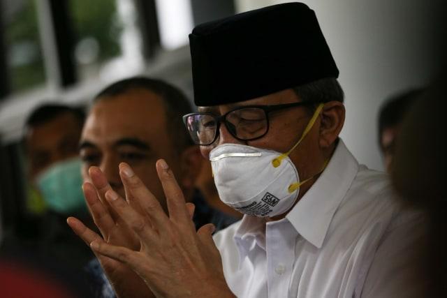 Banten Perpanjang PSBB untuk Ketujuh Kali hingga 18 April (385339)
