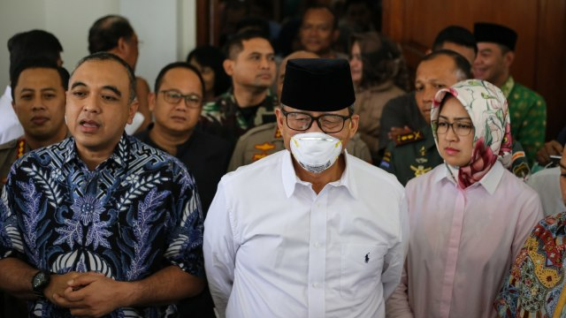 Gubernur Banten Akan Tetapkan PSBB di Tangerang Raya, tapi Beda dengan DKI (77665)