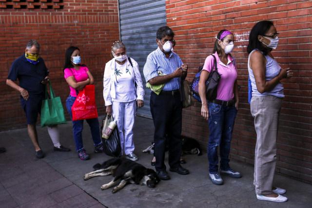 Wapres Venezuela Tidak Izinkan Penggunaan Vaksin COVID-19 AstraZeneca (960333)
