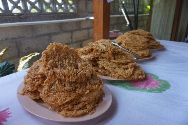 Resep Telur Dadar Krispi yang Kriuknya Nagih di Lidah (35295)