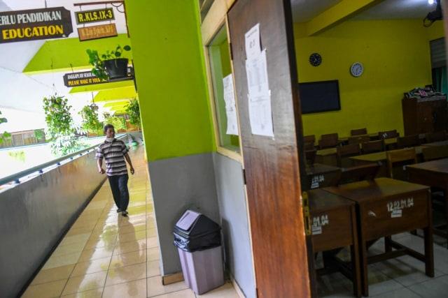 Komisi X: Sekolah yang Dibuka Ada di Zona Hijau Tak Jaminan Aman Corona (280235)