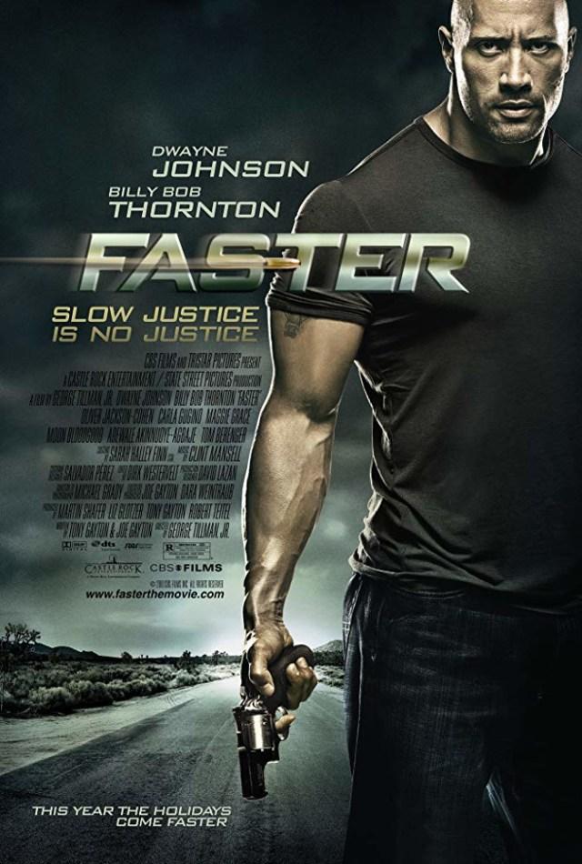 Sinopsis Film Faster, Tayang Malam Ini di Bioskop Trans TV (221368)