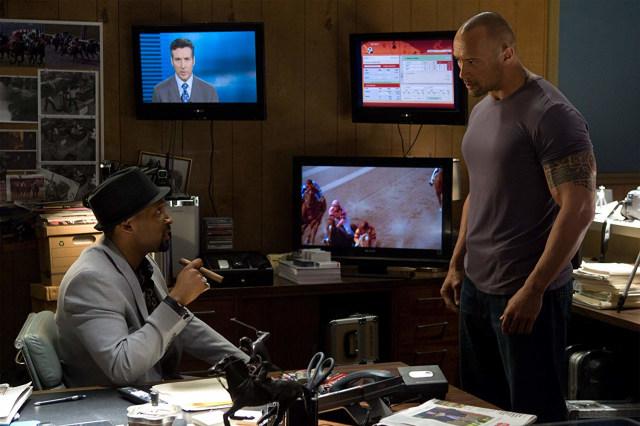 Sinopsis Film Faster, Tayang Malam Ini di Bioskop Trans TV (221370)