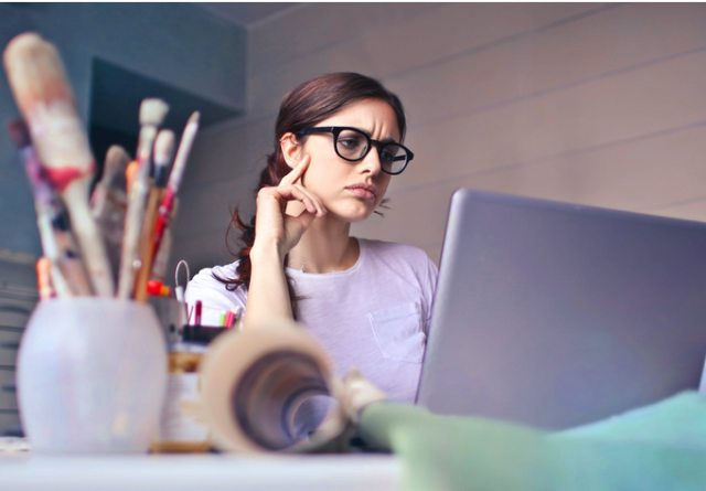 4 Tips Bekerja Nyaman di Rumah  (87017)