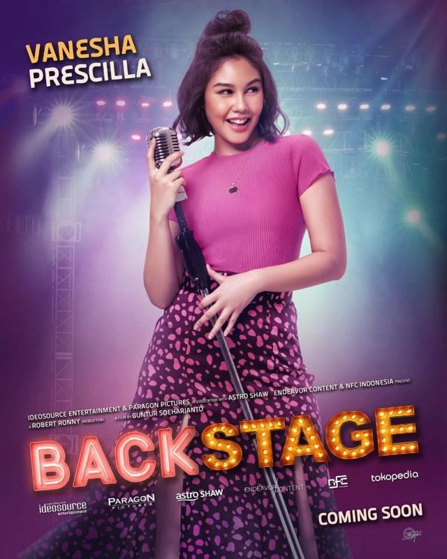Gara-gara Corona, Proses Syuting Film Backstage Masih dalam Peninjauan (1232259)