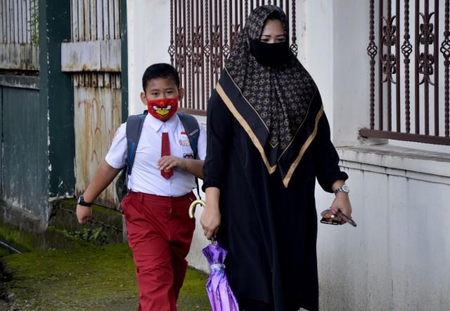 Sekolah Boleh Buka Januari 2021, Kantin Harus Tutup hingga Ekskul Dilarang (479668)