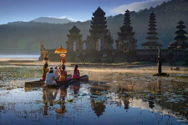 Danau Tamblingan, Alternatif Tempat Wisata di Bali Bagi Pencari Ketenangan (2634)