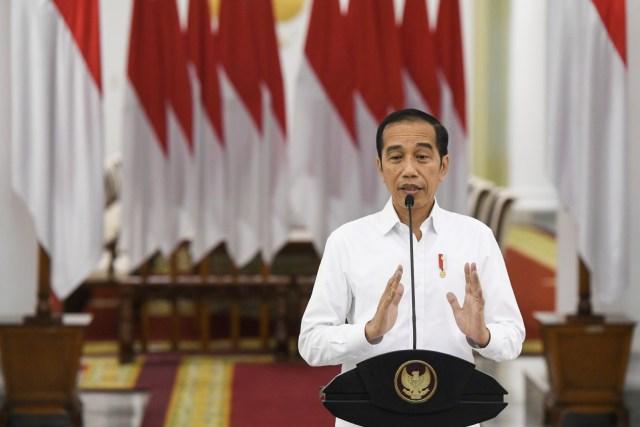 Yang Perlu Kamu Ketahui soal Obat Corona yang Dipesan Jokowi (75271)